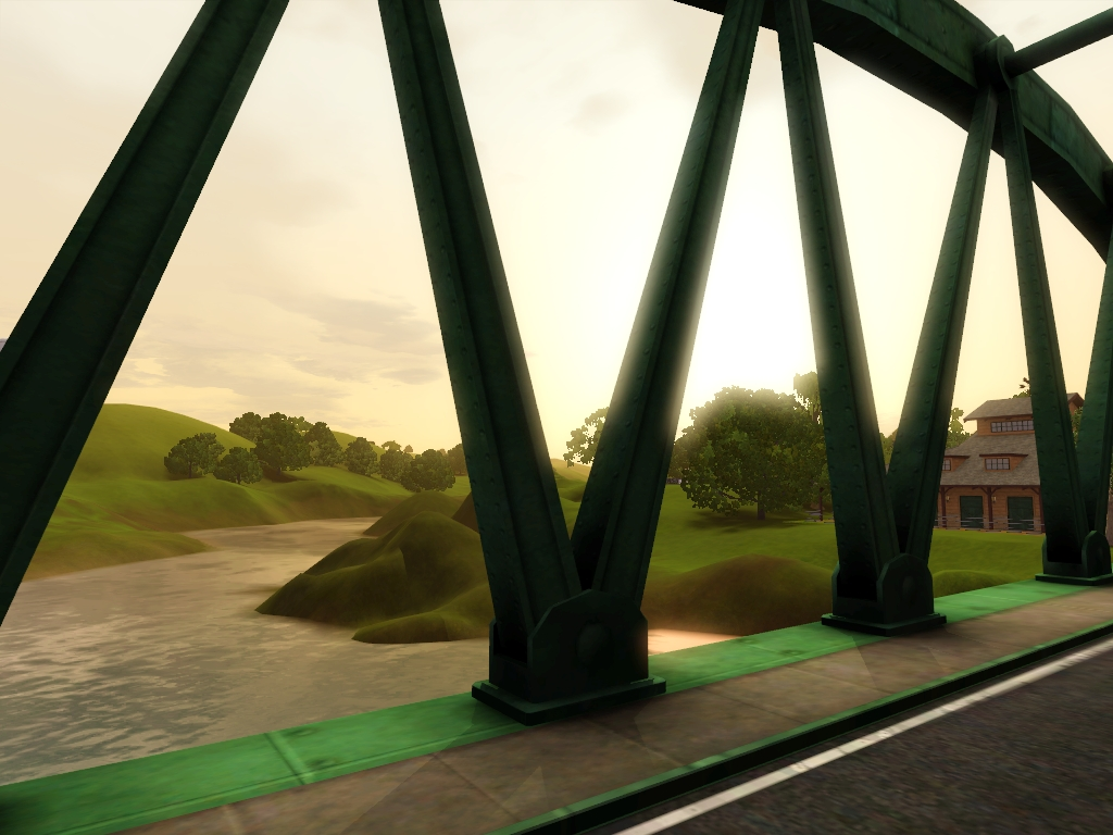 Back to the Sims 3 – The future of the Sims is there