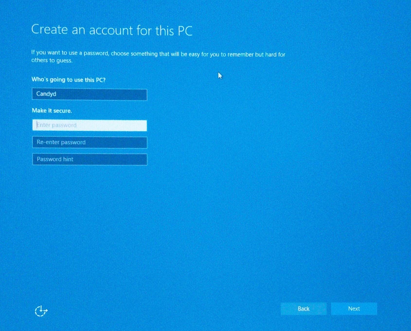Windows Now Runs On Your Mac, My Condolences , Uh, Congratulations ! Now  It's